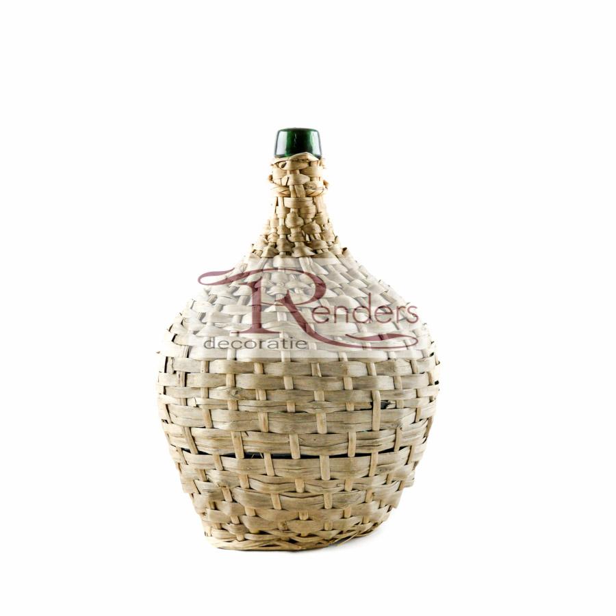 Fles renders decoratie for Decoratie fles