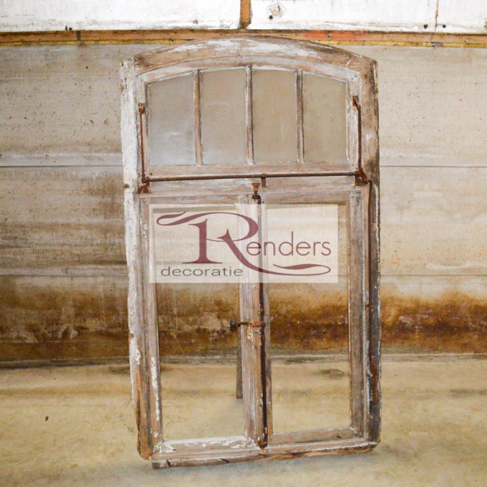 Ongekend Oude Raam decoratie - Renders decoratie OA-44